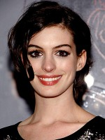 Pictures of Anne Hathaway