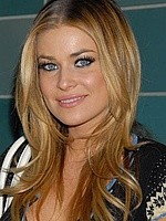 Pictures of Carmen Electra