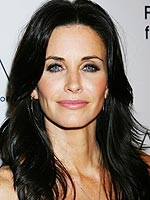 Pictures of Courteney Cox Arquette