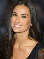 Pictures of Demi Moore