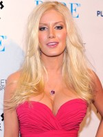 Pictures of Heidi Montag