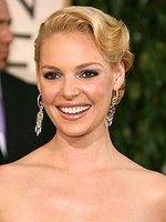 Pictures of Katherine Heigl