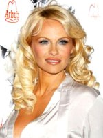 Pictures of Pamela Anderson