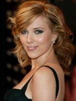 Pictures of Scarlett Johansson